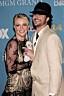 Britney Spears och Kevin Federline år 2004.