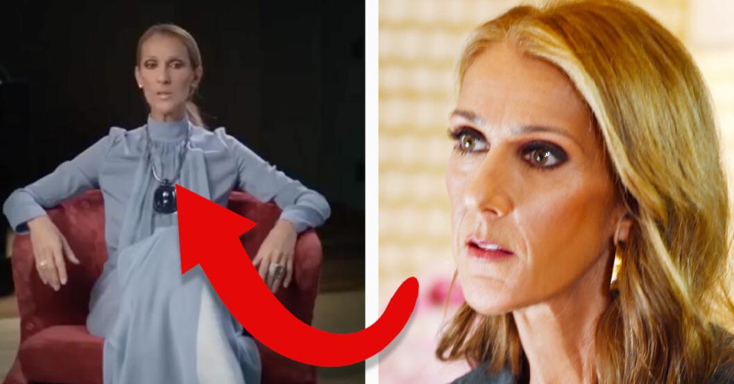 Celine Dion ny video augusti 2020
