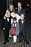 Charlotte Perrelli barnen och Anders Jensen