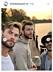 Bilden från Chris Hemsworths Instagram.