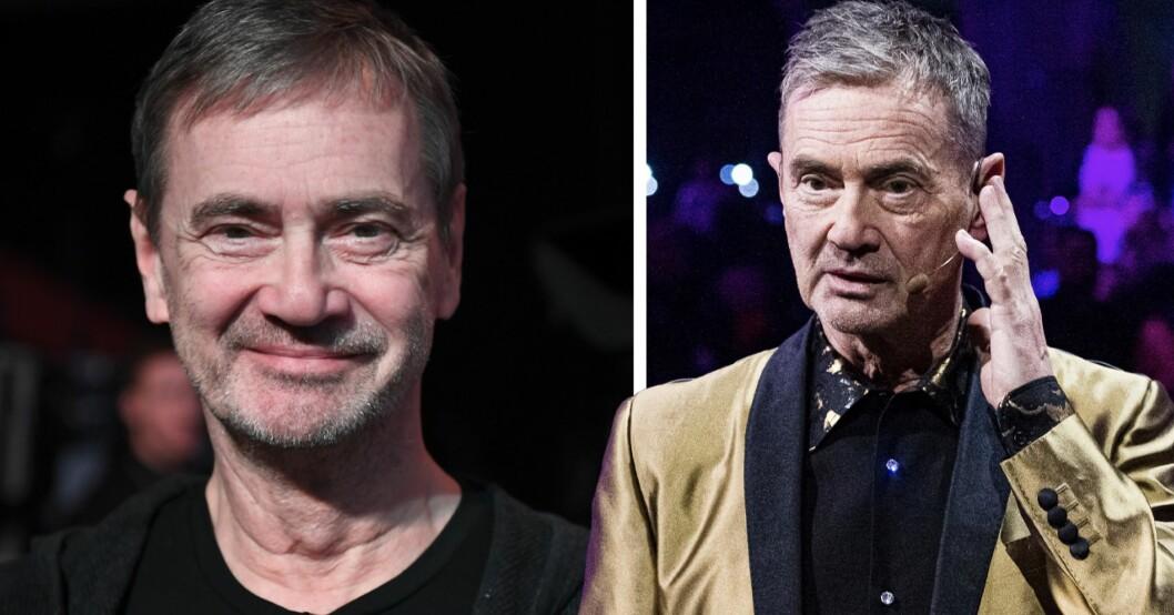 Christer Björkman slutar med Melodifestivalen