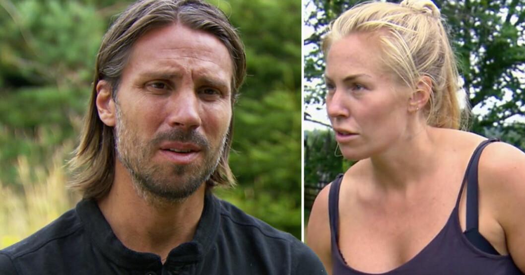 Daniel Tholén, Karin Ström