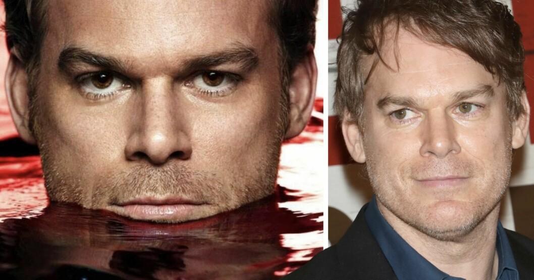 Dexter, tv-serien