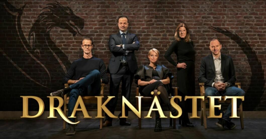 Draknästet på SVT blir det en säsong 2