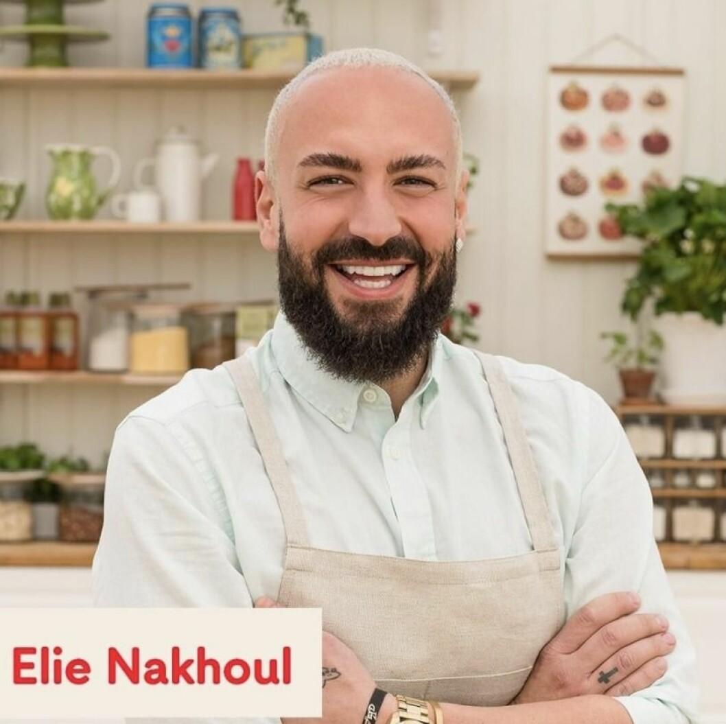 Elie Nakhaoul