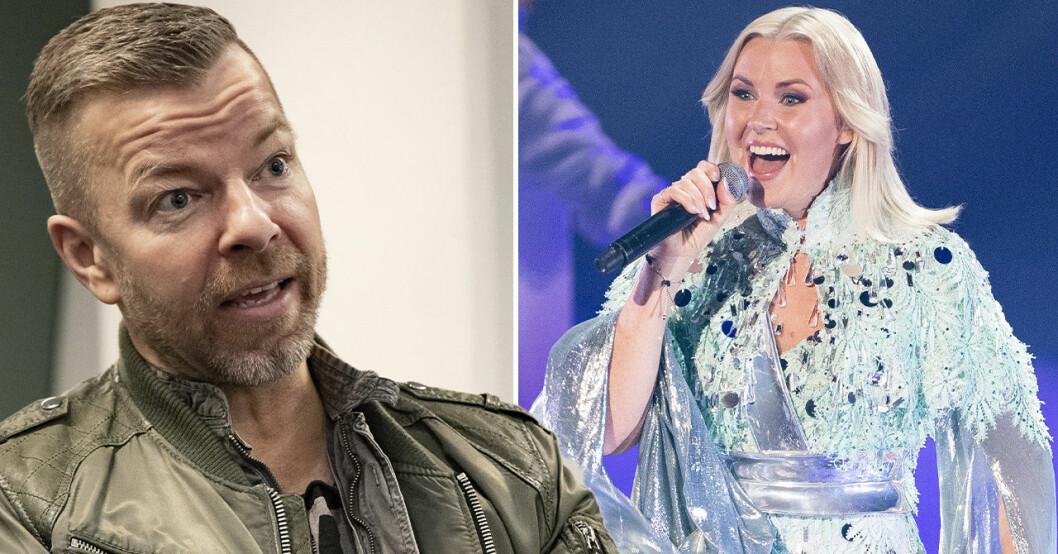 Casper Janebrink, Elisa Lindström