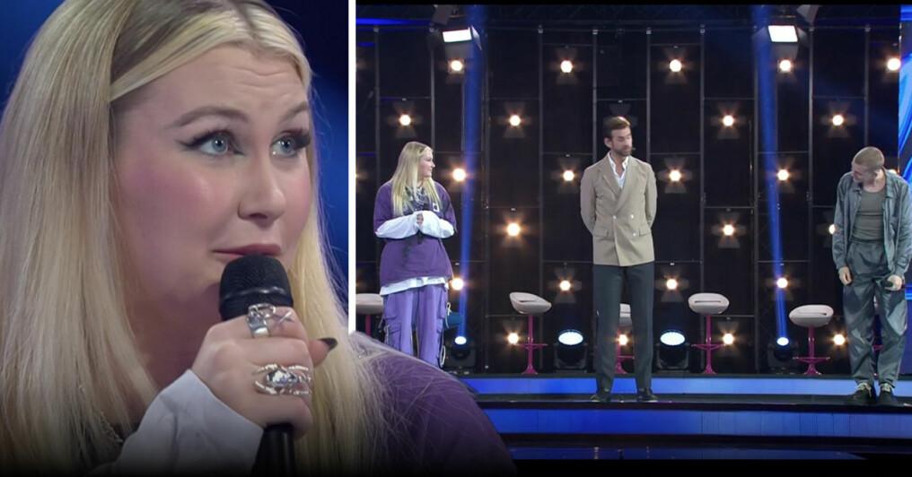 Ella Hedström
