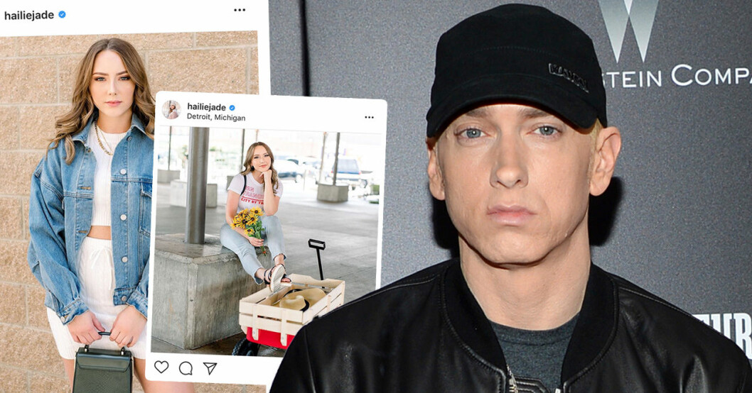 Eminems hemliga döttrar – okända barnen utanför rampljuset