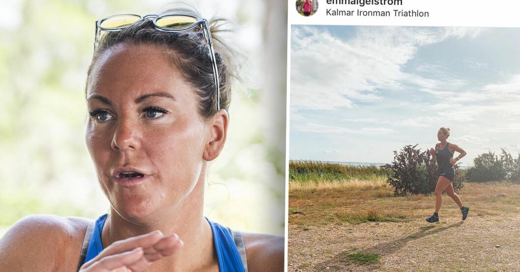 Emma Igelström om Iron man