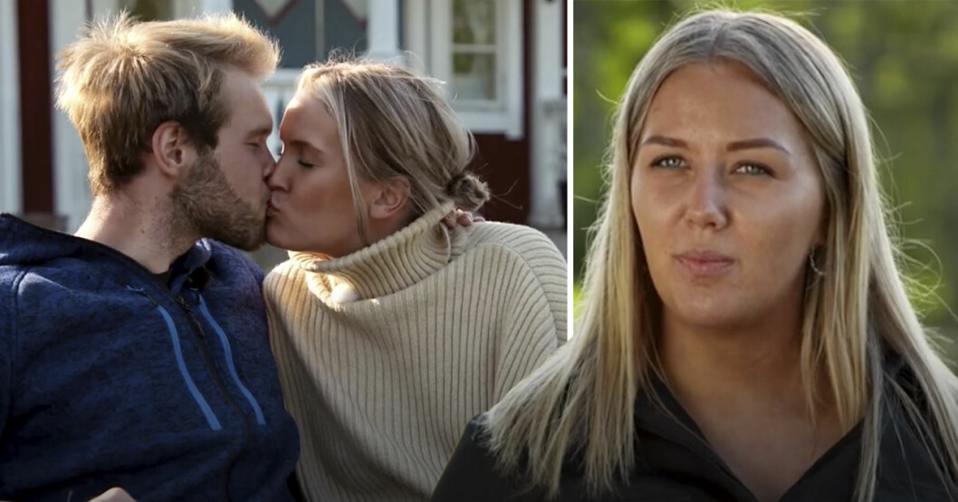 Emma Karlsson, Erik Parai Bonde söker fru 2020