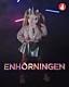 Enhörningen i Masked singer Sverige, vem är det