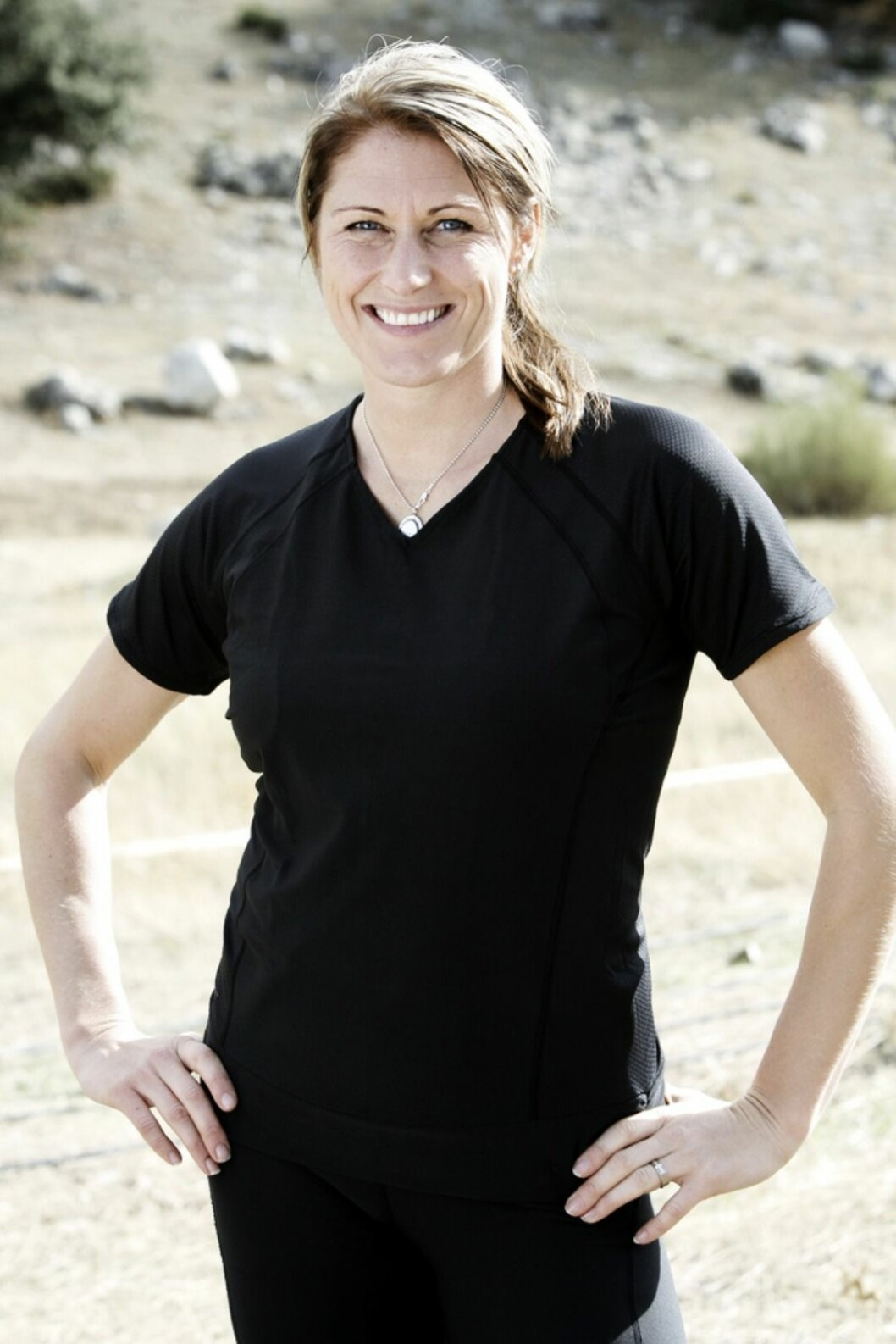 Erica Johansson i Mästarnas mästare
