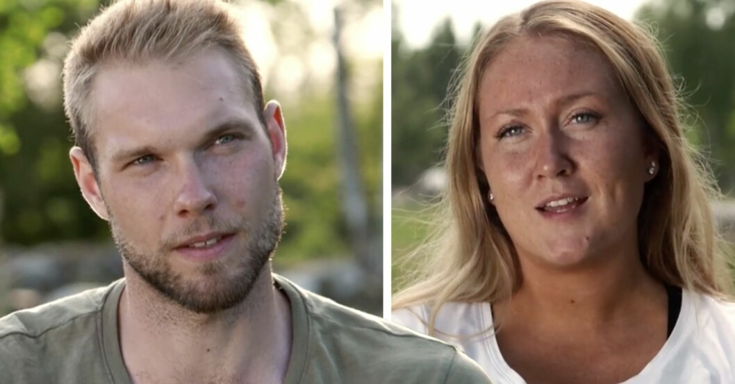 Erik Parai Arnesson Bonde söker fru