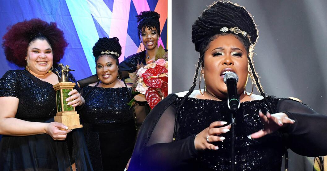 Chockbeskedet: The Mamas stoppas – Eurovision 2020 ställs in