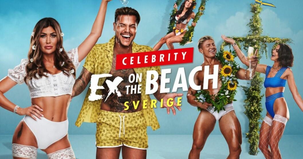 Ex on the beach 2020
