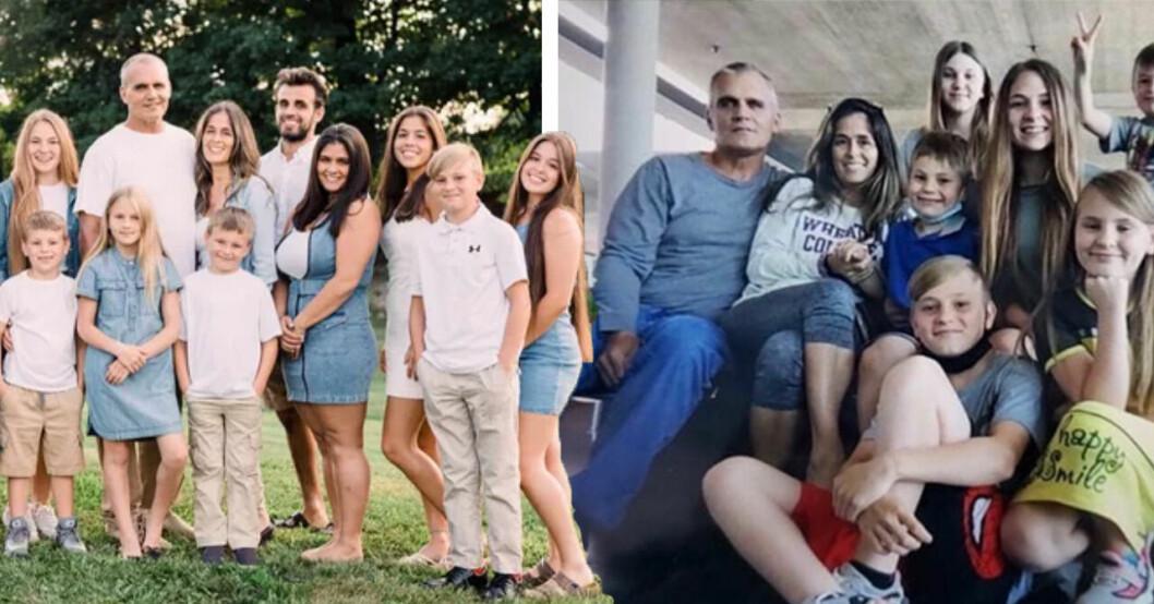 Familjen Torppey