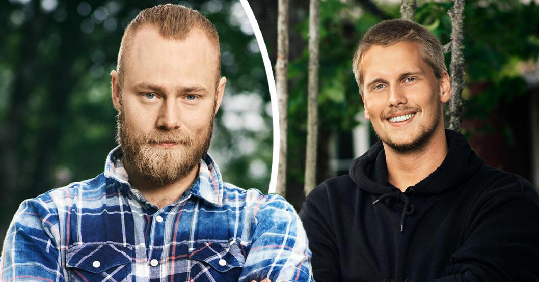 Jens Rönnqvist om deltagarens hårda uttalande – efter kampen i Farmen