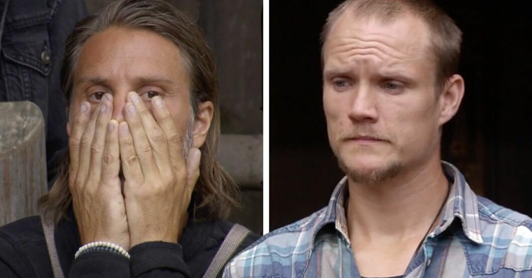 Daniel Tholén & Allan Ericksson