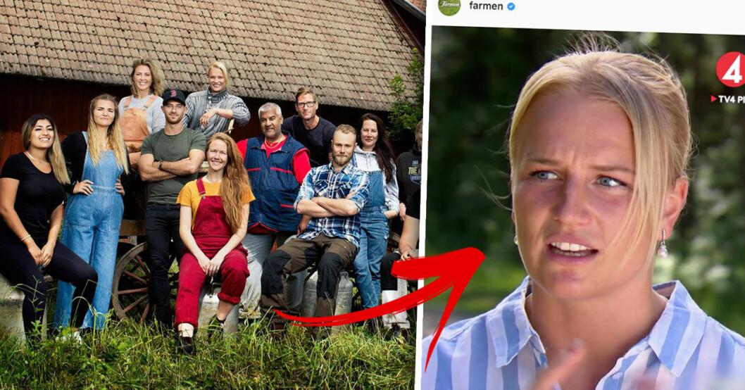 TV4-tittarnas kritik av Farmen 2020