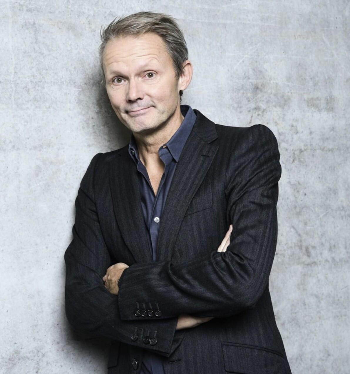 Felix Herngren i regi av nya Netflix-serien