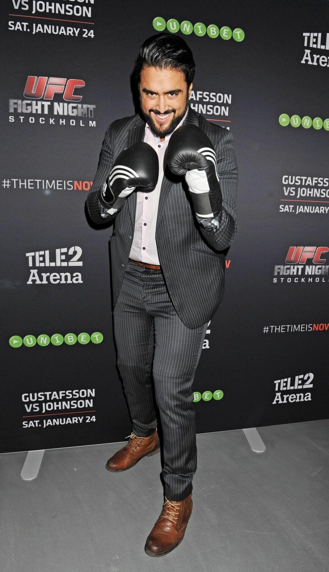 FH 16 UFC