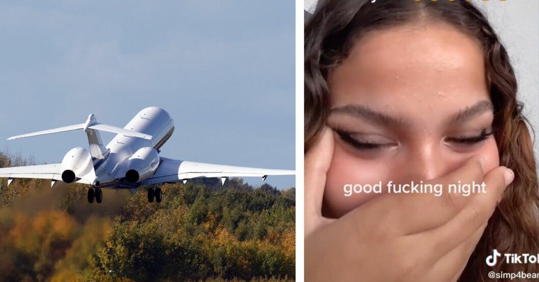 @simp4beanz väntar på flyget