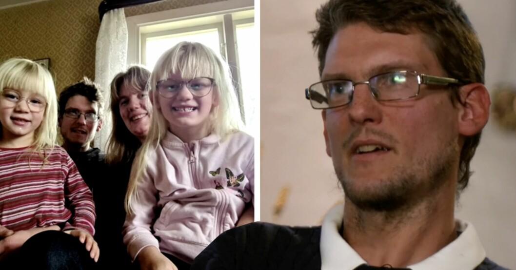 Fredrik Karlsson Wirén Bonde söker fru