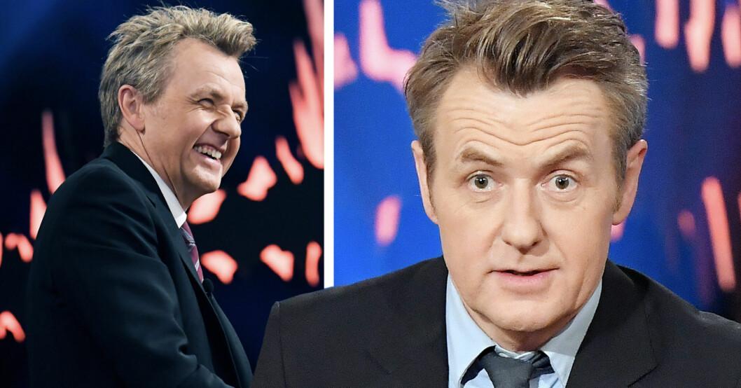 Fredrik Skavlan gör sin sista säsong på SVT