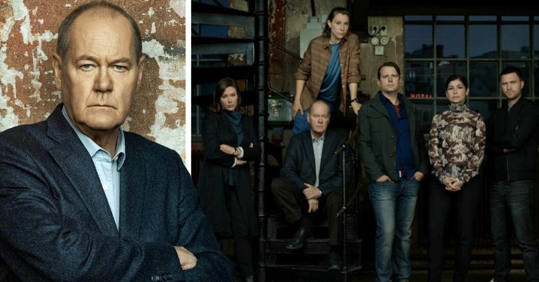 Fyra nya Beckfilmer ska spelas in