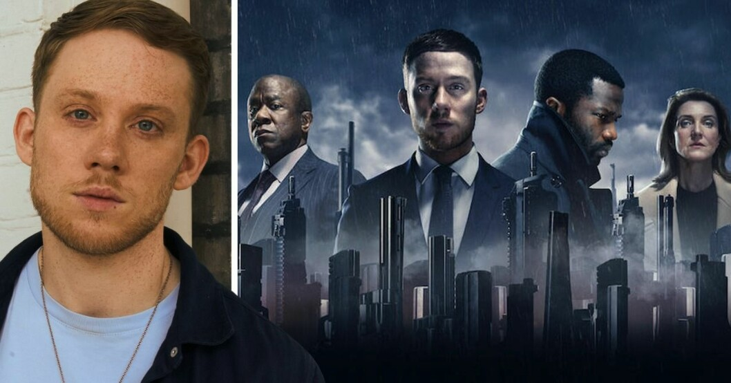 Gangs of London och Joe Cole
