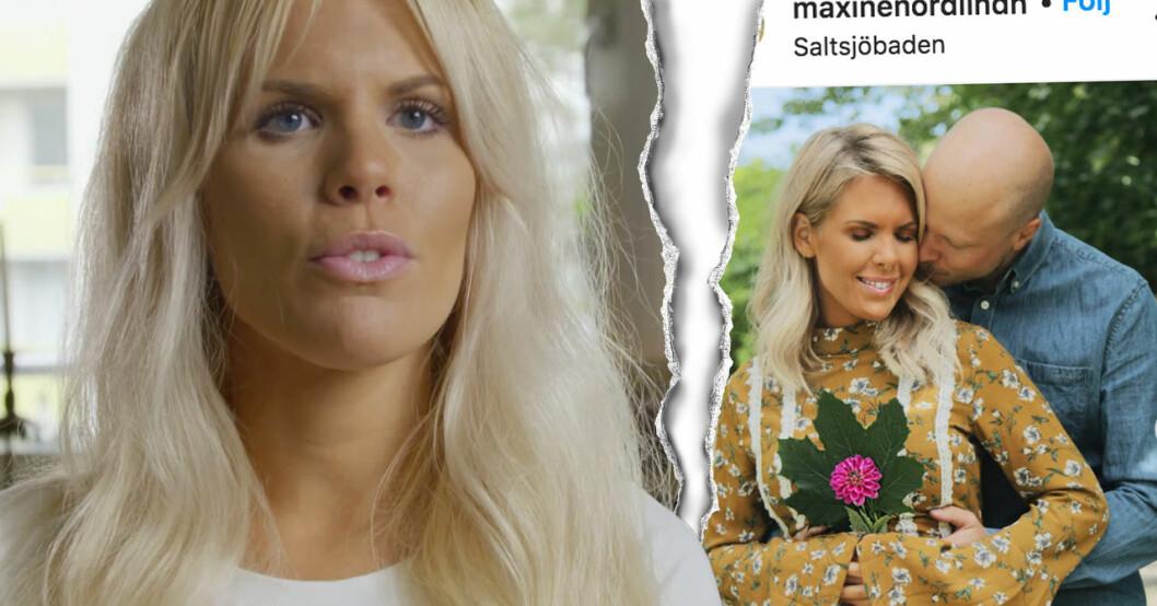 Gift vid första ögonkastet: Maxine Nordlindh och Emil Nygren