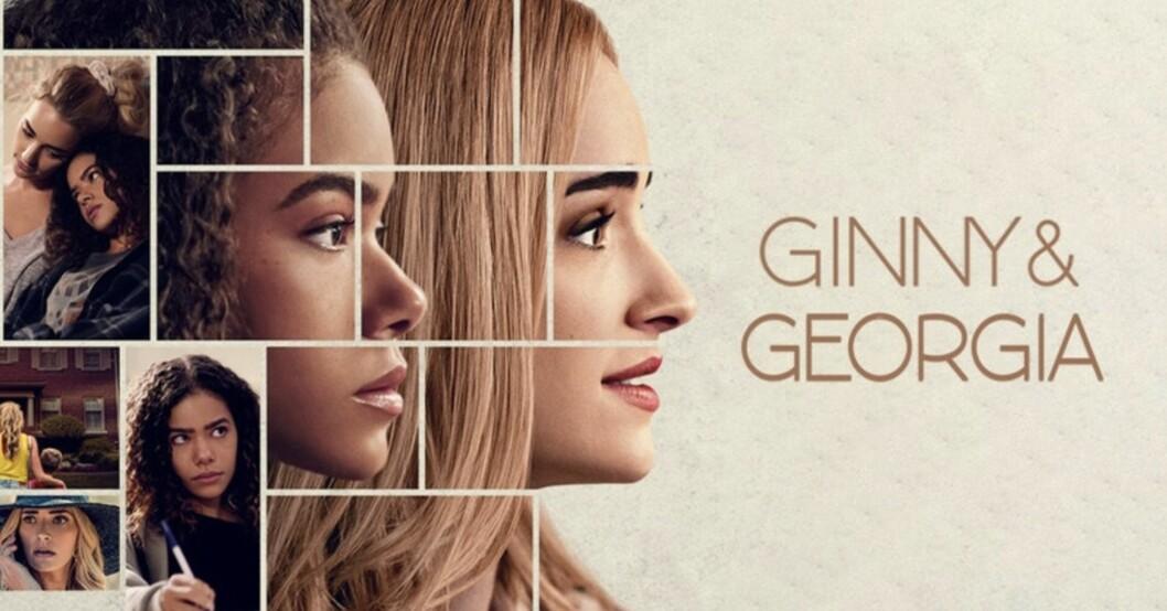 Ginny and Georgia på Netflix