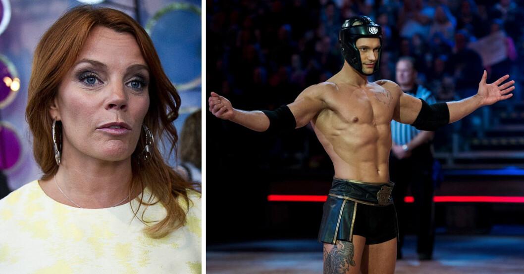 Gladiatorerna kommer inte att finnas med i hösten 2018:s tv-tablå. Nu svarar Tv4 på varför.