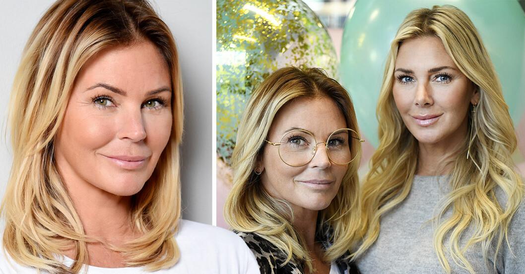Magdalena och Hannah Graaf kritiseras.
