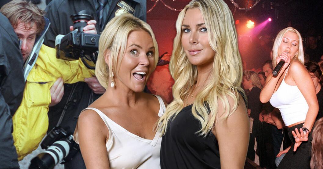 Magdalena och Hannah Graaf har haft mycket kaos i sina liv.