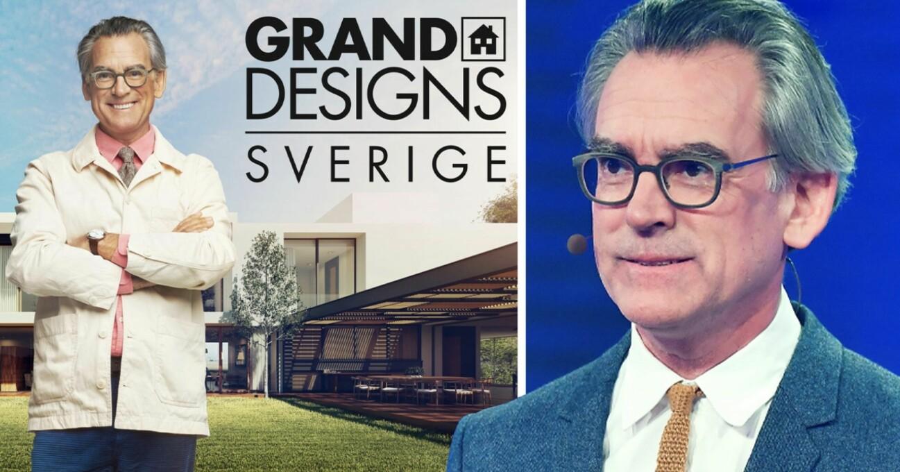 Grand designs Sverige alla deltagare