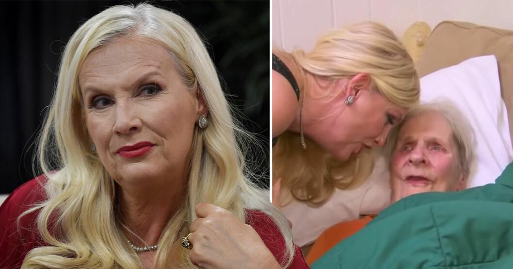 Gunilla Persson, Iris Persson