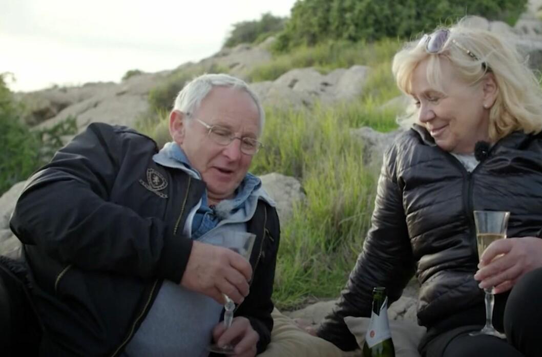 Bonde söker fru Leif och Gunilla