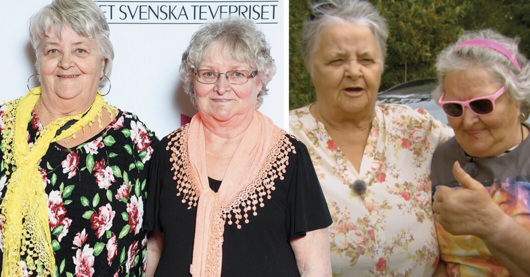 Gunnel & Maritta Ullaren