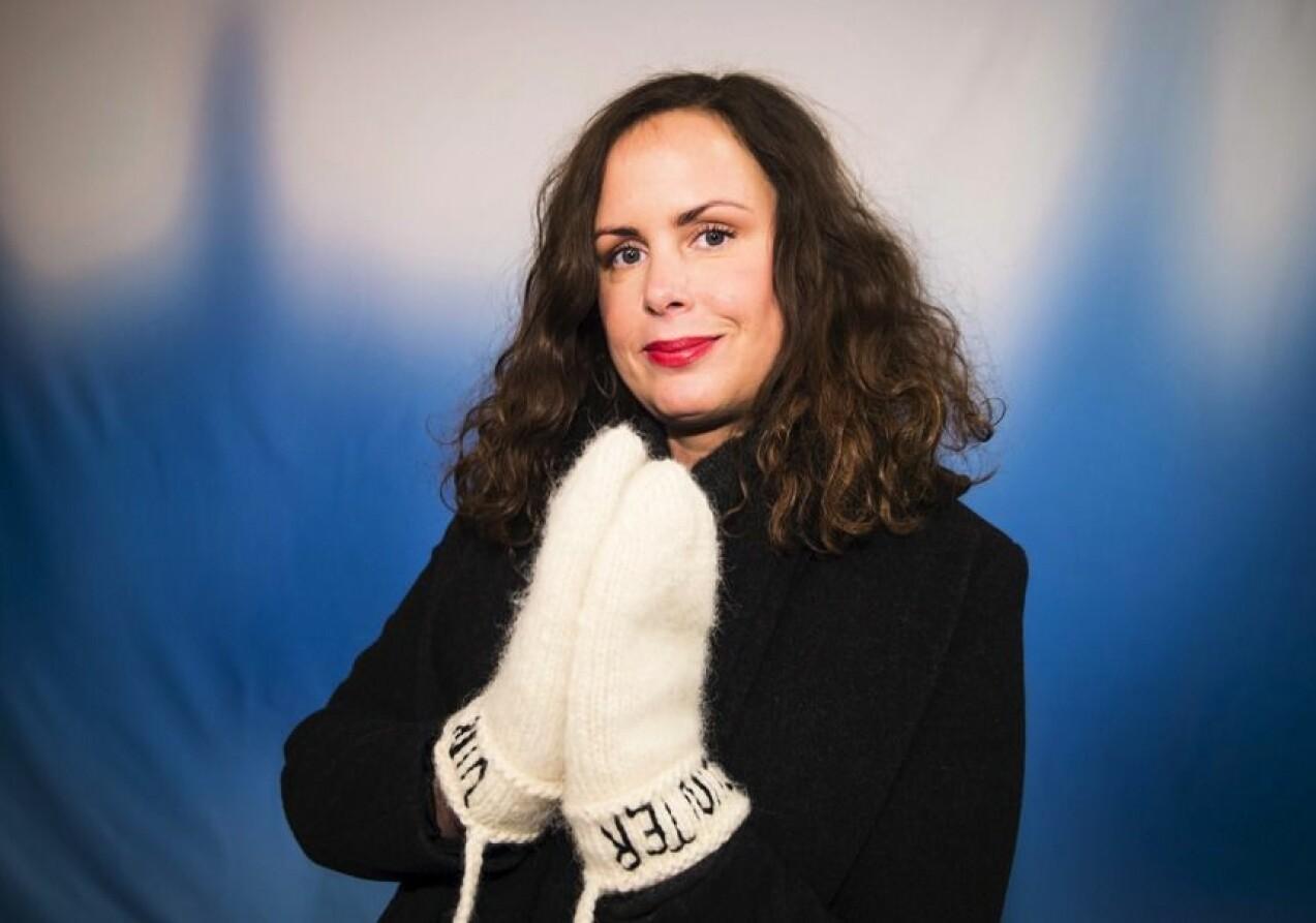Hanna Hellquist