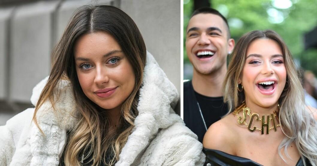 5 saker du inte visste om Hanna Ferm i Melodifestivalen 2020