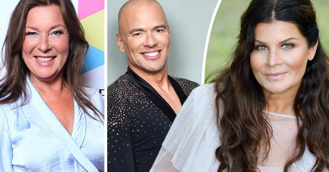 Här är artisterna som varit med flest gånger i Melodifestivalen