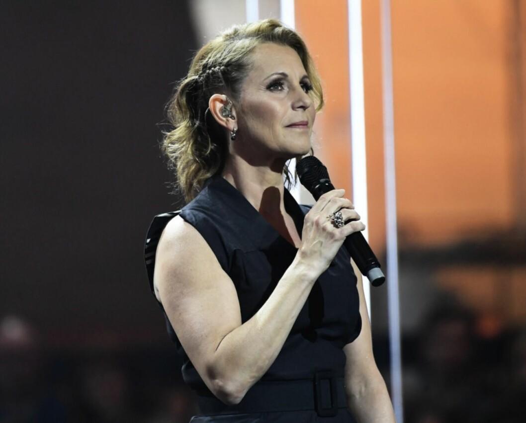 Helena Sjöholm i Så mycket bättre 2020