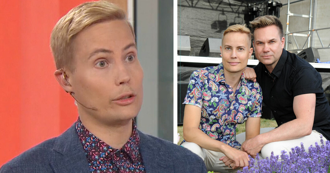 "Henrik Alsterdals ord om Anders Pihlblad – besvikelsen efter tilltaget: ""Tyvärr"""