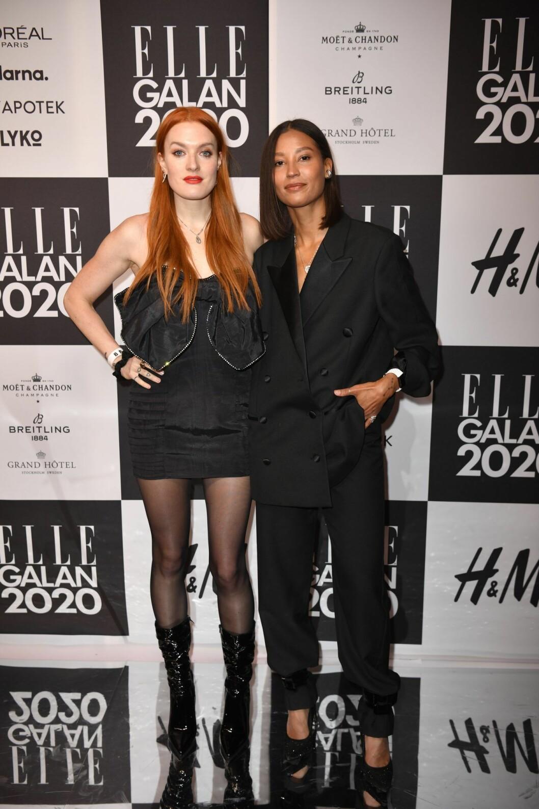 Icona Pop Elle-galan