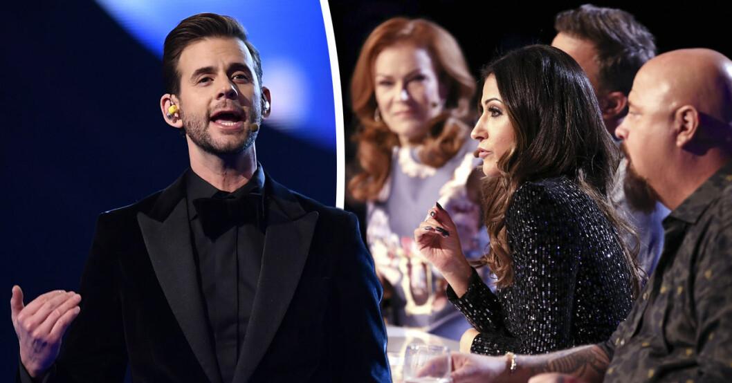Idol-tittarna kritiserar TV4 för hur röstningen gått till i kvalveckan.