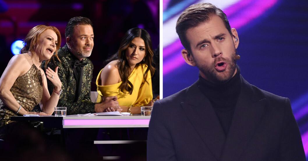 TV4 ändrar i Idol 2019 efter kritiken från tv-tittarna.