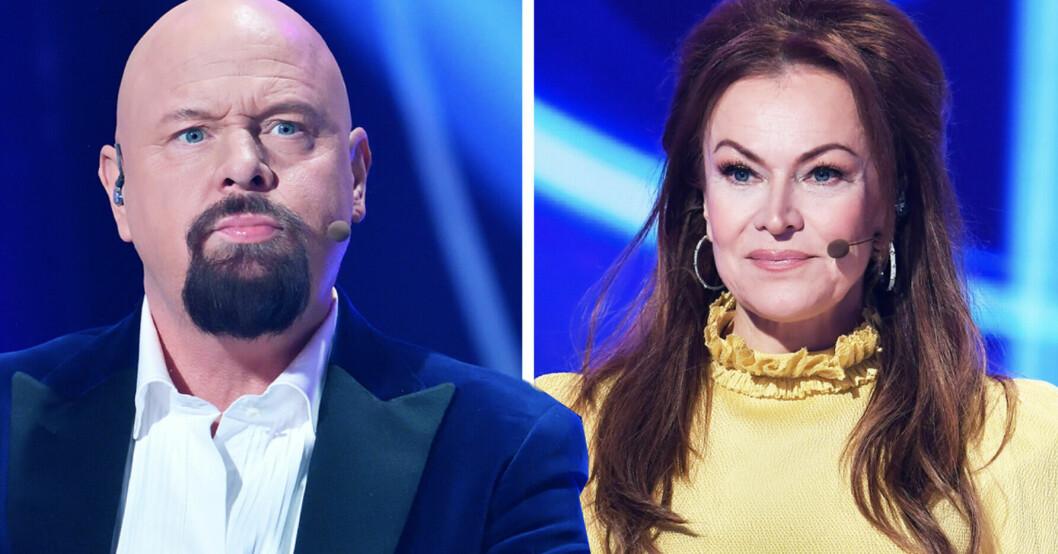 Anders Bagge & Kishti Tomita Idol