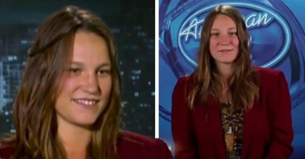 Idol-deltagaren Haley Smith död i tragisk motorcykelolycka