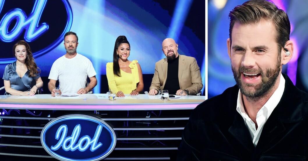 Idolfinalen 2020